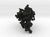 Lac Repressor Bound to DNA 3d printed