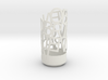 Light Poem2 3d printed