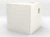 Pendant - Kube 3d printed