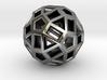 ZomeBall 3d printed