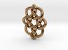Celtic Knots 08 (small) 3d printed