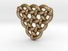 Celtic Knots 10 (small) 3d printed