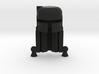 Boba Helmet 3d printed