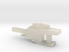 SRX Pump Action Long Rang Rifle 3d printed