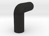 HMG Handle Attachment 3d printed