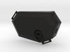 Solid Eye Case 3d printed