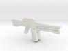 Griffin Gun 3d printed