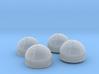 Thermal Detonator Set 3d printed