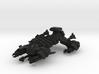 Star Battle Destroyer 3d printed