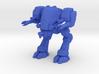 Goliath mech walker 3d printed
