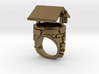 Well Ring 3d printed