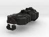 Devestator head 3d printed