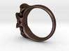 Arc Ring 3d printed