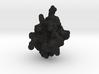 Insulin - Molecular Surface 3d printed