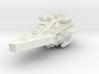 VA105 Fierce Thrust Frigate 3d printed