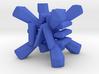 ''Skeleton'' Die (D6) v2.0 3d printed