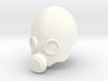 PA Gas Mask 3d printed
