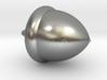 small acorn pendant 3d printed