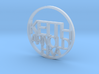 Personalized coin Keith Arnold v2 3d printed