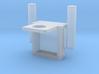 CommPackS 3d printed
