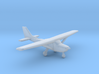 Cessna 172 - Zscale 3d printed