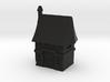 Vampire House 3d printed