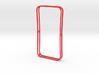 4-4 case for iPhone 4 GSM + CDMA/Verizon 3d printed