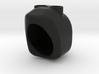 Minion Helmet 3d printed