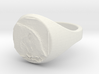 ring -- Tue, 19 Nov 2013 11:18:22 +0100 3d printed