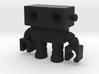 Robot 0014_v2 clamp hands 3d printed