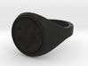 ring -- Thu, 21 Nov 2013 10:34:37 +0100 3d printed
