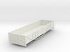 OO9 boige 4 plank open wagon  3d printed