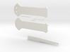 Hidden Blade 3d printed