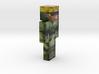 12cm | googix 3d printed