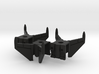 Cockpittrio Vests (Wingstyle 3) 3d printed