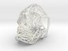 Hedricskull (small) 3d printed