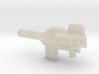 Sunlink - Minderaser v2 w/ 5mm Peg 3d printed