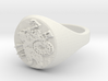 ring -- Sat, 30 Nov 2013 01:58:52 +0100 3d printed