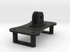 Feiyu Tech G3 (FY G3) Gimbal - GoPro Mount 3d printed