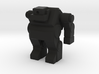Robot 0033 Cyclops Bot v1 3d printed