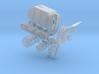Zaugg - Snow Blower 3d printed