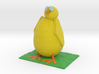 Baby Chick 3d printed