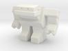 Robot 0034 Jaw Bot v5 3d printed
