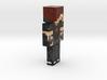6cm | thecrafteurkig 3d printed