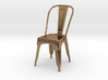 1:24 Pauchard Chair 3d printed