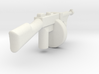 tommygun1 3d printed