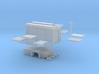 Aufbau AT3 Scaniastandardkabinen-mittellang  3d printed
