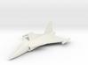 1/285 (6mm) JAS39 Gripen  3d printed