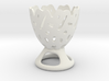 Decorative Eggcup 3d printed