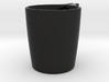 Tea bag cup 3d printed